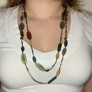 Silpada Necklace N2225